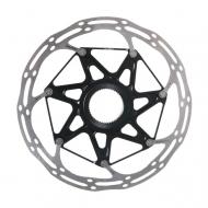 Sram Centerline X Bremsscheibe Centerlock zweiteilig rounded 160 mm