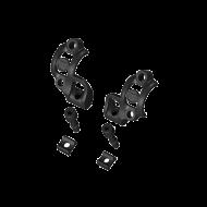 Magura Shiftmix 3 Lenkerklemme fuer Sram Trigger | Satz rechts und links Schwarz