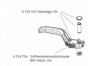Magura MT - HS33 R Griffweiteneinstellschraube fuer BAT Bremsgriff bis Modell 2014