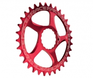 Race Face Kettenblatt Direct Mount Cinch red 34 Zaehne