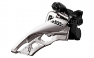 Shimano XTR Umwerfer FD-M9000 Low Clamp Side Swing 11x3 fach