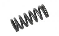 Rock Shox Vivid-Kage Stahlfeder 2.75 Laenge 216-222 mm Hub 70 mm Haerte 500 lb