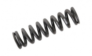 Rock Shox Vivid-Kage Stahlfeder 3.5 Laenge 267 mm Hub 89 mm Haerte 250 lb