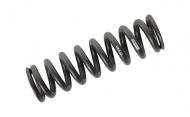 Rock Shox Vivid-Kage Stahlfeder 3.5 Laenge 267 mm Hub 89 mm Haerte 550 lb