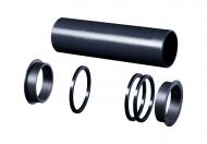 Chris King Conversion Kit 16 ThreadFit24 MTB 24mm Shimano 100 mm