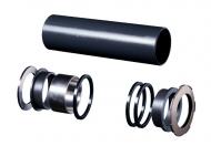 Chris King Conversion Kit 15 ThreadFit24 MTB 24-22mm GXP 83 mm