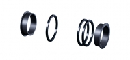 Chris King Conversion Kit 10 ThreadFit24 MTB 24mm Shimano 68 mm