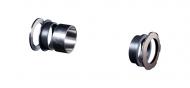 Chris King Conversion Kit 9 ThreadFit24 Road 24-22mm GXP 68 mm