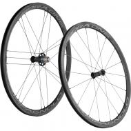 Campagnolo Bora One 35 Laufradsatz Clincher Dark Label Rotor HG11