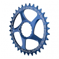 Race Face Kettenblatt Direct Mount Cinch blue 28 Zaehne