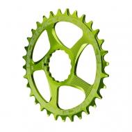 Race Face Kettenblatt Direct Mount Cinch green 28 Zaehne