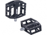 NC-17 Sudpin  II CNC Pro Plattform Pedal schwarz