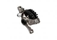 Shimano XTR Bremssattel BLR9020 mit J04C Bremsbelag