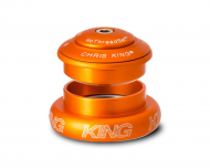 Chris King InSet i7 Steuersatz Mixed Tapered ZS44-EC44 mango