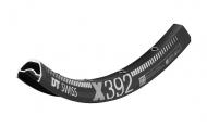 DT Swiss X 392 Felge Disc MTB 27,5 Zoll 28 Loch