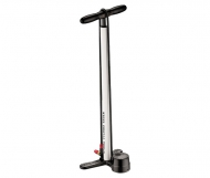 Lezyne Steel Digital Drive ABS-1 Pro Standpumpe weiss 15 bar