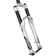 Rock Shox Pike RCT3 Federgabel 29 Zoll Dual Position 51mm OffSet Tapered white