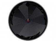 Zipp Disc Laufrad Super 9 Clincher Schwarz HG11 Rotor