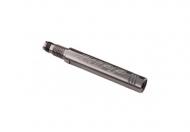 Zipp Ventilverlaengerung 33mm silber