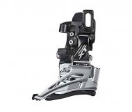 Shimano XT Umwerfer FD-M8025D High Direkt Mount Dual Pull 11x2 fach