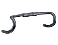 Vision Trimax 4D Rennlenker Carbon 40 cm Breite 31,8 mm Klemmung grau-schwarz