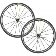 Ersatzteile Mavic Ksyrium Pro LTD Laufradsatz Clincher Mod 2016