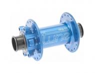 Tune King Mk MTB Vorderradnabe QR20 32 Loch blau
