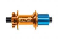 Tune Kong X12 Hinterradnabe 12x142mm HG Rotor 32 Loch orange