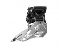 Sram GX Umwerfer High Clamp Top Pull 34,9-31,8 mm 2-11 fach