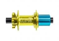 Tune Kong X12 Hinterradnabe 12x142mm HG Rotor 24 Loch Gold
