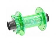 Tune King Mk MTB Vorderradnabe 32 Loch Froggy-Green