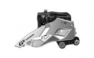 Sram GX Umwerfer S3 Direct Montage Bottum Pull 2-11 fach