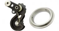 Rohloff DH Kit, Kettenspanner- und Fuehrung