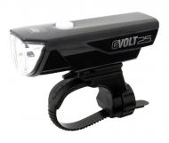 Cat Eye GVolt 25 Pro Frontlampe LED 25 Lux schwarz