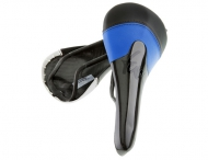 Tune Komm Vor Carbon UD Sattel Gestell Carbon Farbe Schwarz Blau