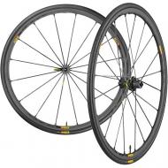 Mavic R Sys SLR Laufradsatz WTS25 Clincher Rotor HG11