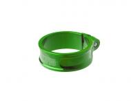 Tune Schraubwuerger Sattelstuetzenklemme 31,8 mm froggy green
