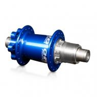Chris King ISO Disc Hub X12 x 142 mm 36 Loch Rotor XD blau
