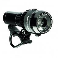 Supernova Airstream 2 Frontlampe LED 205 Lumen Farbe Schwarz