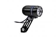 Supernova E3 Pro 2 Frontlampe LED 205 Lumen schwarz