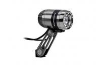 Supernova E3 Pro 2 Frontlampe LED 205 Lumen titangrau