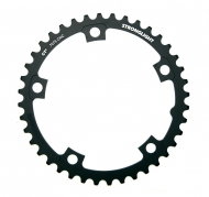 Stronglight CT2 Kettenblatt Dura Ace - Ultegra 130 Lk / 5 Arm 38 Zaehne