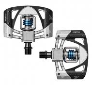 Crank Brothers Mallet 3 Pedal raw-schwarz