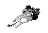 Shimano XT Umwerfer FD-M8000 High Clamp Side Swing Front Pull 11x3 fach