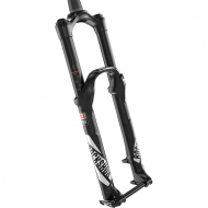 Rock Shox Pike RCT3 Federgabel 27,5 Zoll Boost Dual Position Tapered black