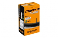 Continental Schlauch MTB-FR 26 Zoll x 2.1-2.7 Auto Ventil 40 mm