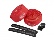 Selle Italia Bar Tape Smootape Gran Fondo Lenkerband rot