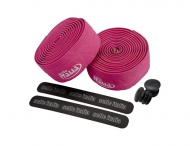 Selle Italia Bar Tape Smootape Gran Fondo Lenkerband pink
