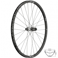 DT Swiss E 1700 Spline Two Hinterrad 27,5 Zoll Boost 148 Rotor Sram XD