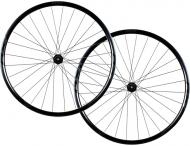 Shimano WH-RX010 Laufradsatz Clincher Disc Centerlock SSP